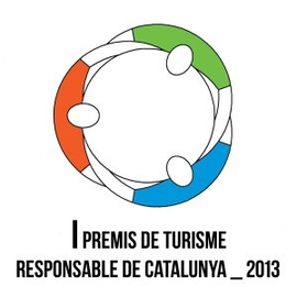 RESPONSIBLE TOURISM AWARD. CATALUNYA