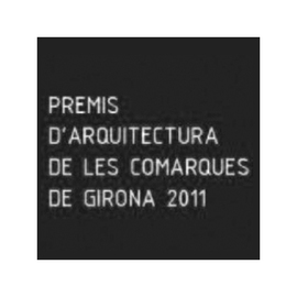 ARCHITECTURE OF GIRONA´S PROVINCE AWARDS